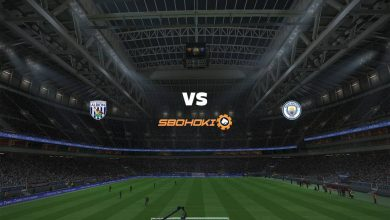 Photo of Live Streaming  West Bromwich Albion vs Manchester City 26 Januari 2021