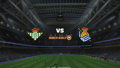 Photo of Live Streaming  Real Betis vs Real Sociedad 26 Januari 2021