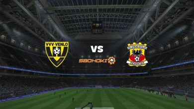 Photo of Live Streaming  VVV-Venlo vs Go Ahead Eagles 21 Januari 2021