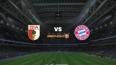 Photo of Live Streaming  FC Augsburg vs Bayern Munich 20 Januari 2021