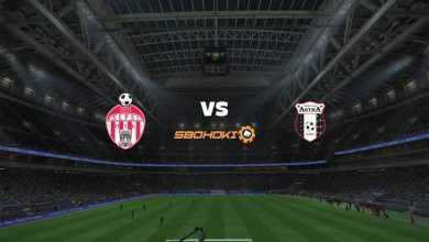 Photo of Live Streaming  Sepsi Sfantu Gheorghe vs FK Astra Giurgiu 23 Januari 2021
