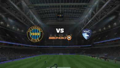 Photo of Live Streaming  FC Chambly vs Le Havre AC 5 Januari 2021