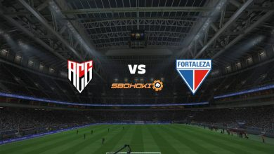 Photo of Live Streaming  Atlético-GO vs Fortaleza 24 Januari 2021