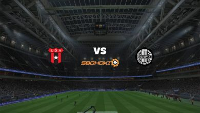 Photo of Live Streaming  Alajuelense vs Olimpia 21 Januari 2021