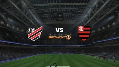 Photo of Live Streaming  Athletico-PR vs Flamengo 24 Januari 2021
