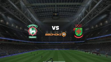 Photo of Live Streaming  Maritimo vs Paços de Ferreira 24 Januari 2021