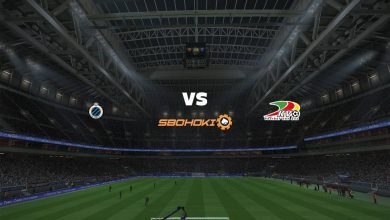 Photo of Live Streaming  Club Brugge vs KV Oostende 20 Januari 2021