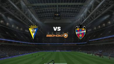 Photo of Live Streaming  Cádiz vs Levante 19 Januari 2021