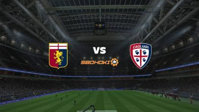 Photo of Live Streaming  Genoa vs Cagliari 24 Januari 2021