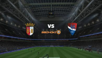 Photo of Live Streaming  Braga vs Gil Vicente 26 Januari 2021
