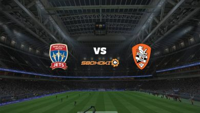 Photo of Live Streaming  Newcastle Jets vs Brisbane Roar 20 Januari 2021