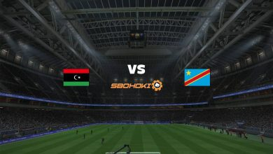 Photo of Live Streaming  Libya vs Congo DR 21 Januari 2021