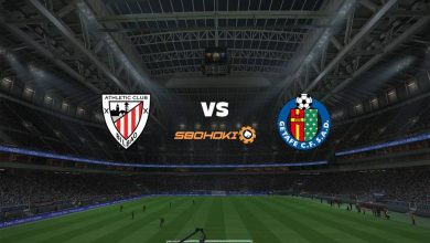 Photo of Live Streaming  Athletic Bilbao vs Getafe 25 Januari 2021