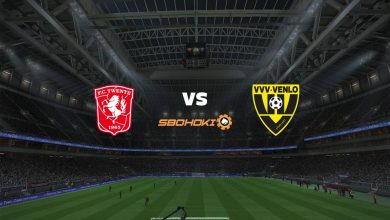 Photo of Live Streaming  FC Twente vs VVV-Venlo 24 Januari 2021