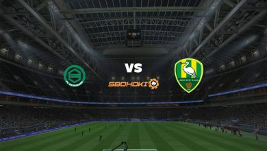 Photo of Live Streaming  FC Groningen vs ADO Den Haag 26 Januari 2021