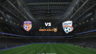 Photo of Live Streaming  Perth Glory vs Adelaide United 20 Januari 2021