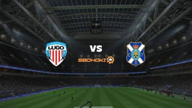 Photo of Live Streaming  Lugo vs Tenerife 23 Januari 2021