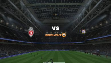 Photo of Live Streaming  Mouscron vs Anderlecht 26 Januari 2021