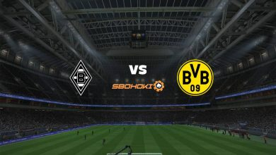 Photo of Live Streaming  M'gladbach vs Borussia Dortmund 22 Januari 2021