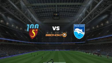 Photo of Live Streaming  Salernitana vs Pescara 23 Januari 2021
