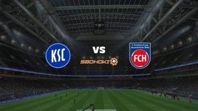 Photo of Live Streaming  Karlsruher SC vs 1. FC Heidenheim 23 Januari 2021