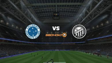 Photo of Live Streaming  Cruzeiro vs Operario PR 21 Januari 2021