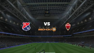 Photo of Live Streaming  Independiente Medellín vs Patriotas 23 Januari 2021
