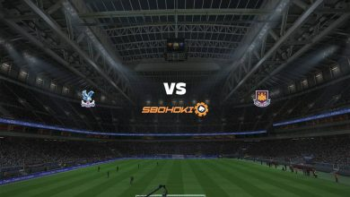 Photo of Live Streaming  Crystal Palace vs West Ham United 26 Januari 2021