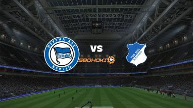 Photo of Live Streaming  Hertha Berlin vs Hoffenheim 19 Januari 2021