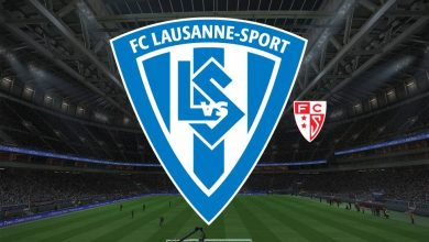 Photo of Live Streaming  Lausanne Sports vs FC Sion 23 Januari 2021