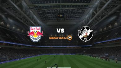 Photo of Live Streaming  Red Bull Bragantino vs Vasco da Gama 21 Januari 2021