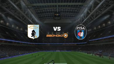 Photo of Live Streaming  Virtus Entella vs Pisa 22 Januari 2021