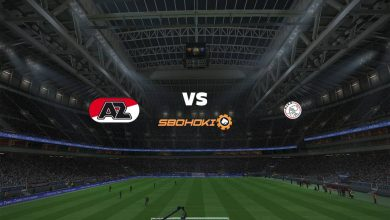 Photo of Live Streaming  AZ Alkmaar vs Ajax Amsterdam 20 Januari 2021