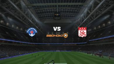Photo of Live Streaming  Kasimpasa vs Sivasspor 25 Januari 2021
