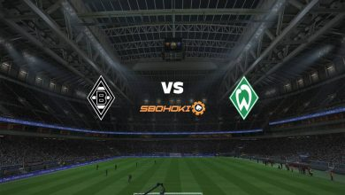Photo of Live Streaming  M'gladbach vs Werder Bremen 19 Januari 2021
