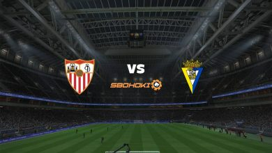 Photo of Live Streaming  Sevilla vs Cádiz 23 Januari 2021