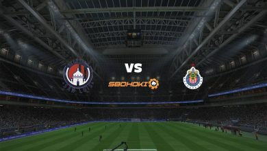 Photo of Live Streaming  Atlético San Luis vs Chivas Guadalajara 22 Januari 2021