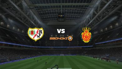 Photo of Live Streaming  Rayo Vallecano vs Mallorca 23 Januari 2021