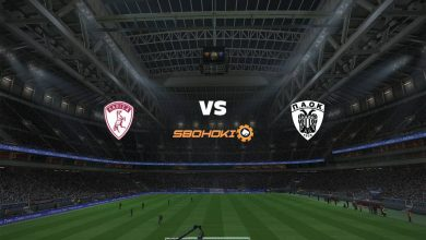 Photo of Live Streaming  Larissa FC vs PAOK Salonika 3 Januari 2021