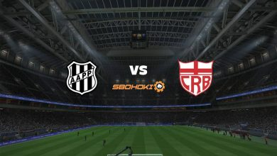 Photo of Live Streaming  Ponte Preta vs CRB 24 Januari 2021