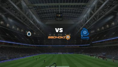 Photo of Live Streaming  Club Brugge vs Racing Genk 24 Januari 2021