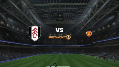 Photo of Live Streaming  Fulham vs Manchester United 20 Januari 2021