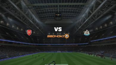 Photo of Live Streaming  Arsenal vs Newcastle United 18 Januari 2021