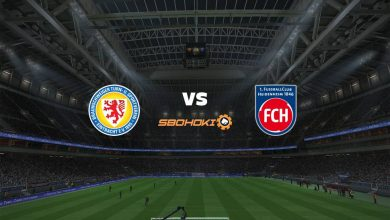 Photo of Live Streaming  TSV Eintracht Braunschweig vs 1. FC Heidenheim 26 Januari 2021