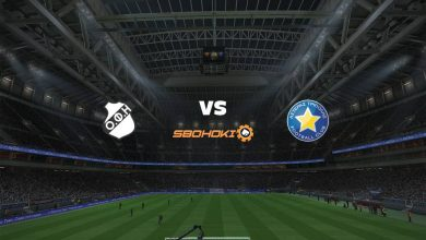 Photo of Live Streaming  OFI Crete vs Asteras Tripoli 26 Januari 2021