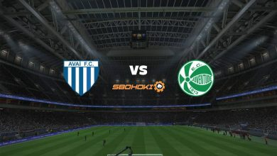 Photo of Live Streaming  Avaí vs Juventude 19 Januari 2021