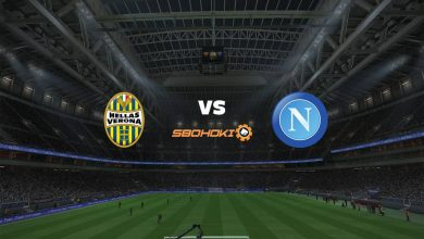 Photo of Live Streaming  Hellas Verona vs Napoli 24 Januari 2021