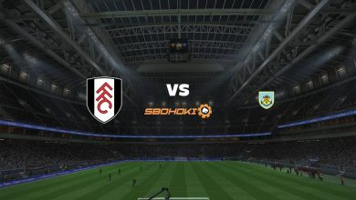 Photo of Live Streaming  Fulham vs Burnley 24 Januari 2021