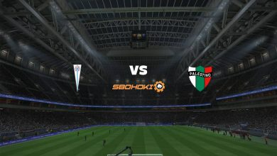Photo of Live Streaming  Universidad Católica vs Palestino 25 Januari 2021