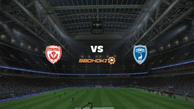 Photo of Live Streaming  AS Nancy Lorraine vs Niort 23 Januari 2021